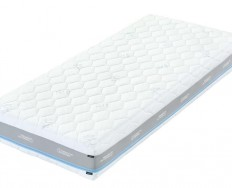 Slumberland Big Boy Visco matrace