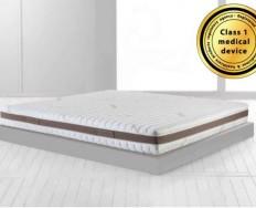 Magniflex Vitale Naturale matrace + Polštář Zdarma