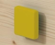 Gazel Úchytka barevná - ŽLUTÁ