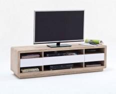 Oulu televizní stolek