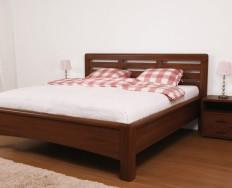 BMB Viola Buk postel + montáž zdarma