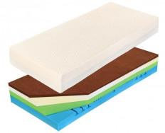 Curem C 7000 XD matrace + polštář