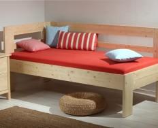 Gazel Hanny I. vysoká postel + Akce
