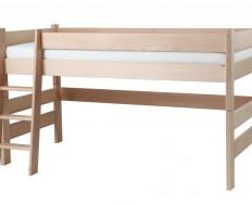 Gazel Sendy Buk nízká patrová postel + Akce