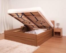 BMB Marika Family 1 lamino postel čelní výklop + montáž zdarma