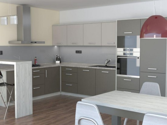 Kuchyně DELI