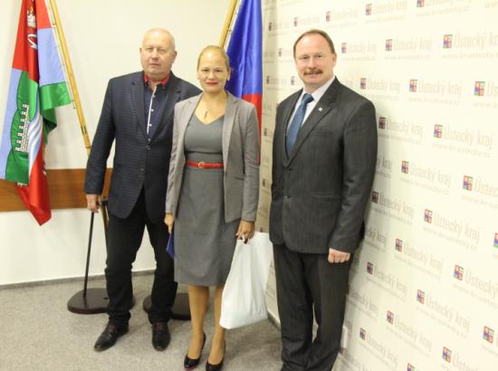 Sdružení českých spotřebitelů udělilo cenu spokojeného zákazníka.