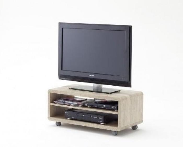 Nurmes sonoma televizní stolek