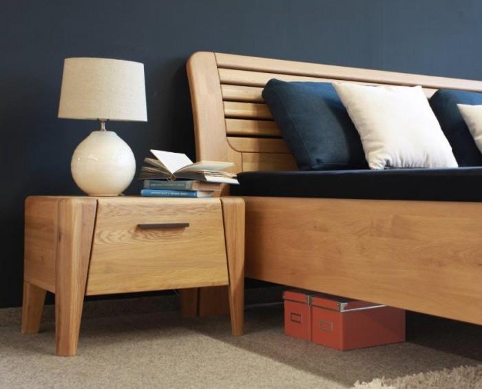 Jitona Keros noční stolek š.60 cm
