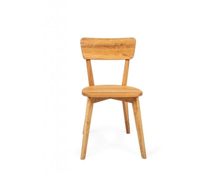 Židle Mateo klasik dub přírodní olej