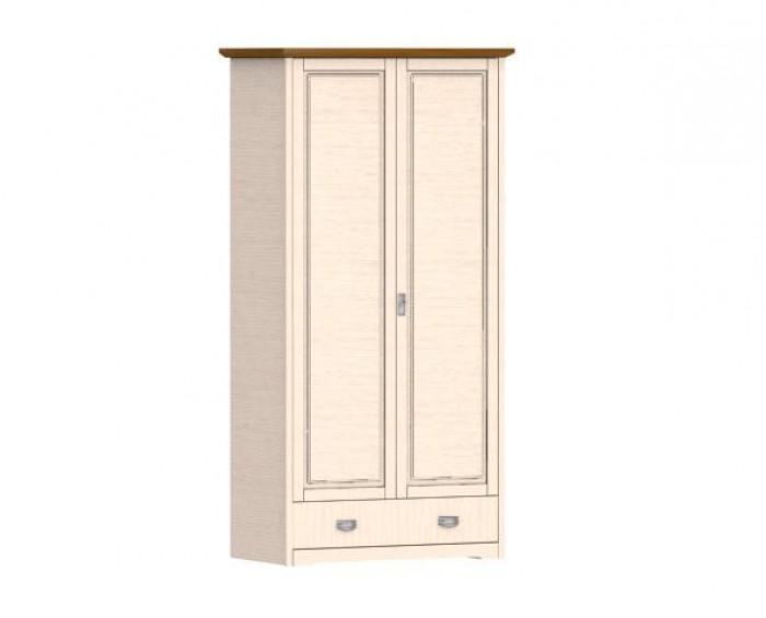 Jitona Country Inn šatní skříň, 2 dveře, 1 zásuvka