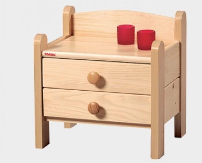 Noční stolek Thoro č.045