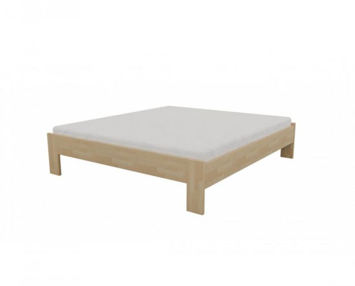 Dora postel bez čel