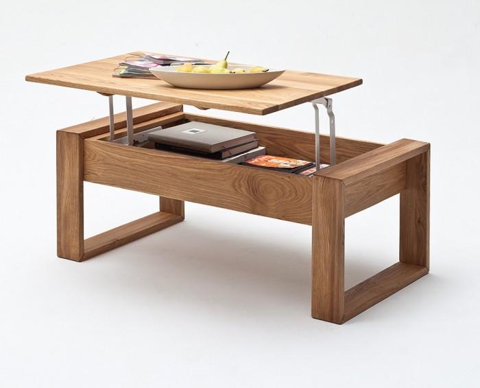 Appingedam konferenční stolek dub