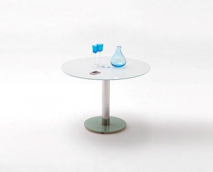 JANOV stůl - bílá