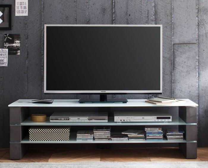 Forssa televizní stolek