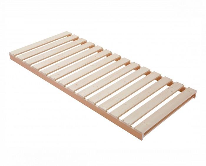 Snooze Noon dřevěný rošt v rámu