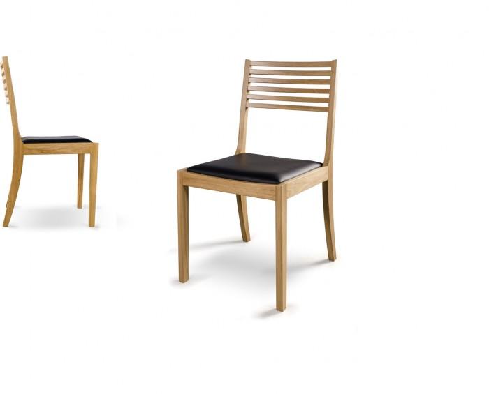 Jech Borgund židle