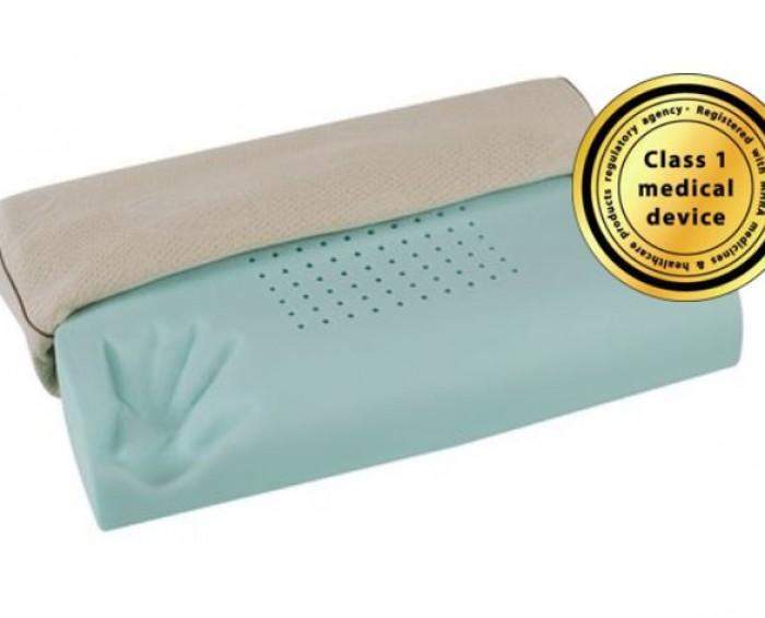 Magniflex Cotton Deluxe Wave polštář