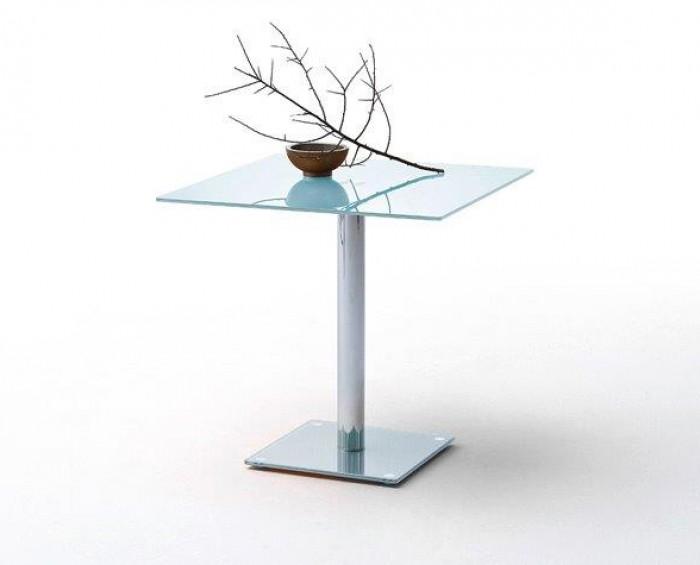 BOLOGNA stůl - bílá