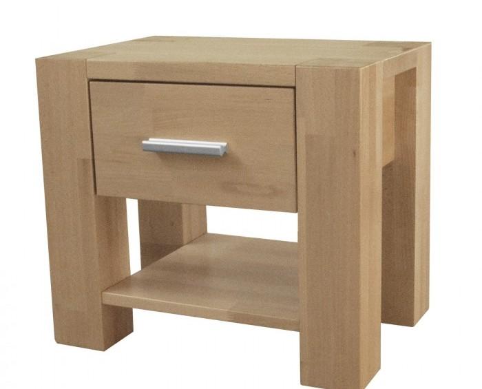Locarno 7 noční stolek
