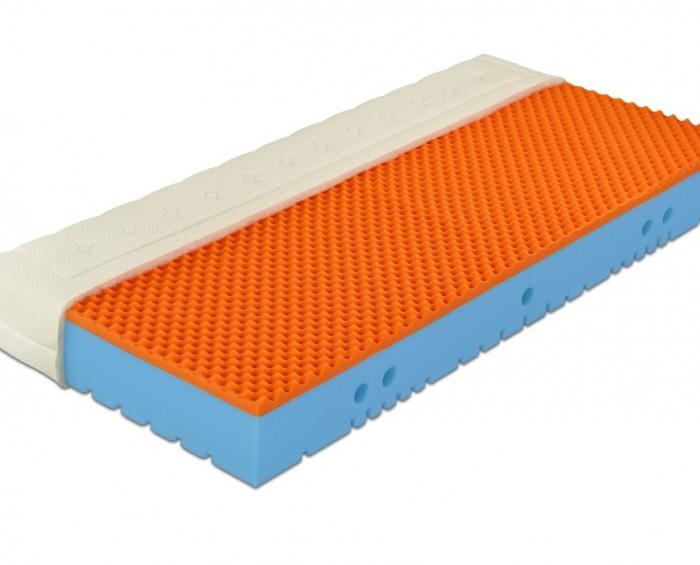 Tropico Fox 28 matrace - 90 x 200 cm, profilace Wellness VÝPRODEJ SKLADU