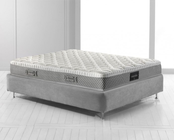 Magniflex Comfort Dual 10 90 x 200 cm matrace VÝPRODEJ z výstavní plochy
