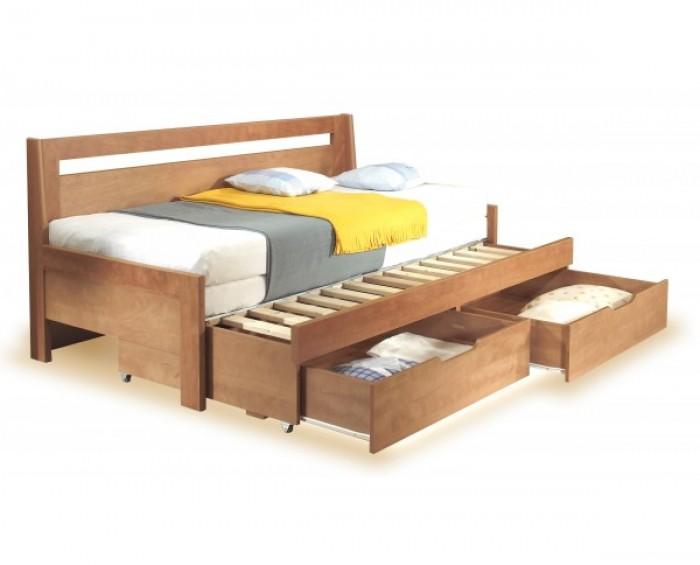 BMB Tina Tandem postel rozkládací