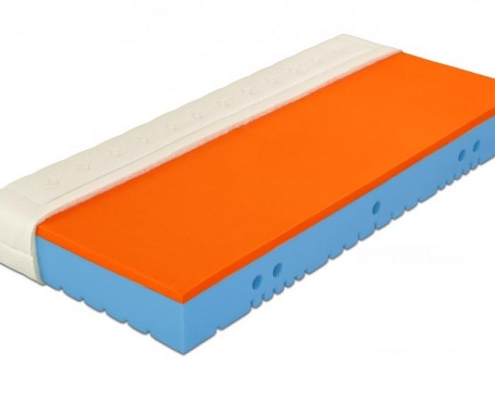 Panda Terezie Exclusive luxusní matrace 90 x 200 cm, Wellness line, 26 cm VÝPRODEJ z výstavní plochy