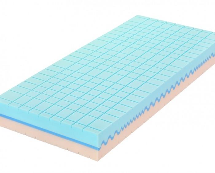Tropico Medical Concept matrace Akce