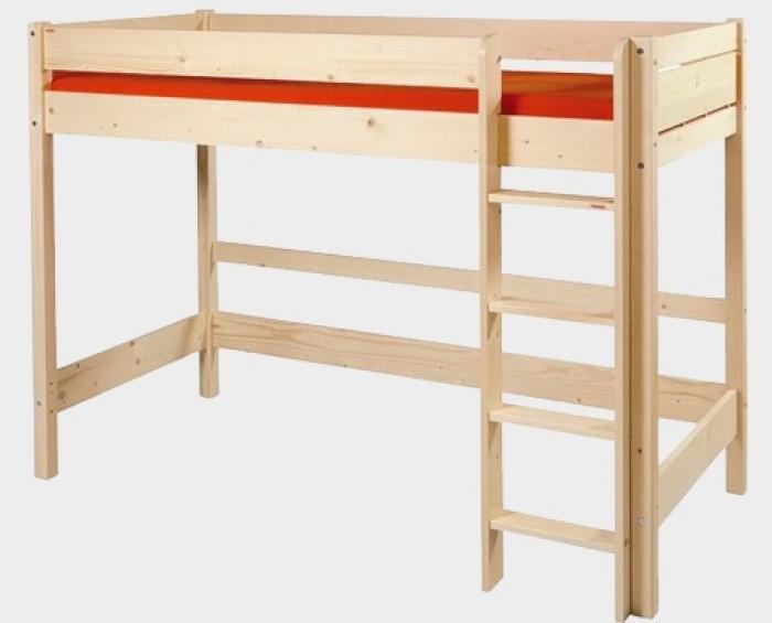 Etážová postel BELLA VYSOKÁ B0388 Gazel
