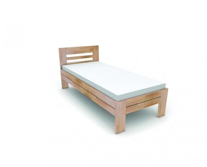 Fortel Jindřich postel