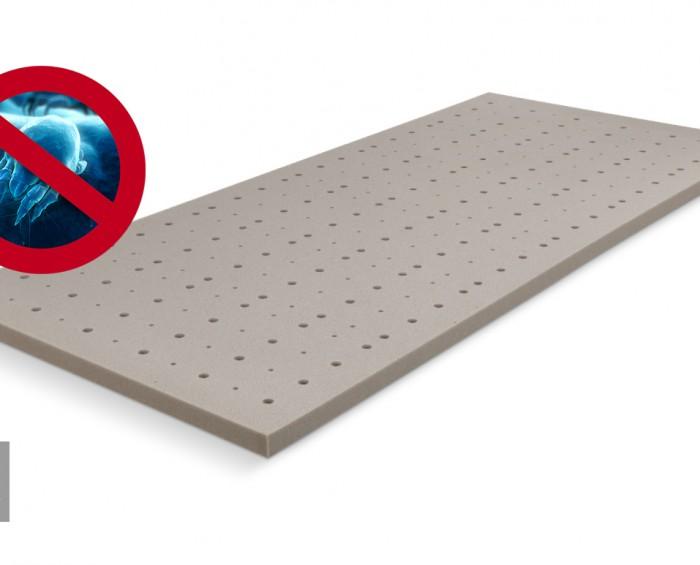 DPV Blue Topper krycí matrace + Akce