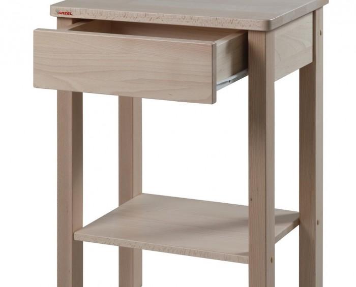 Gazel Theo Buk noční stolek