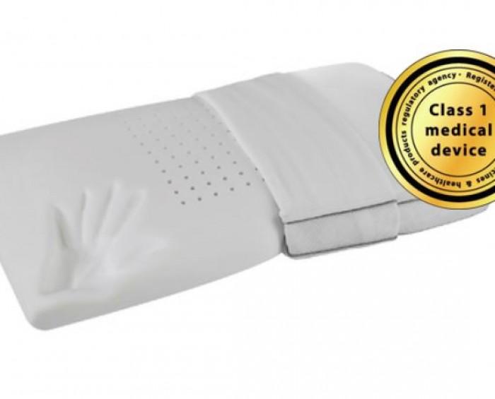 Magniflex Superiore Deluxe Standard polštář