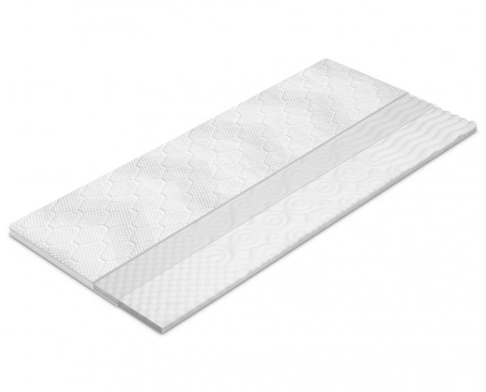 Dormeo Silver Plus 4+1 přistýlka