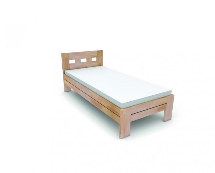 Fortel Přemysl postel