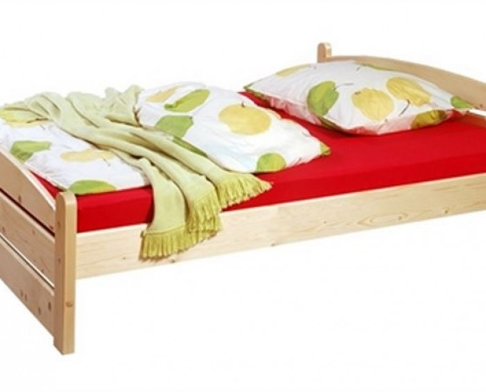 postel Thorsten 140 - Nábytek PANDA Děčín