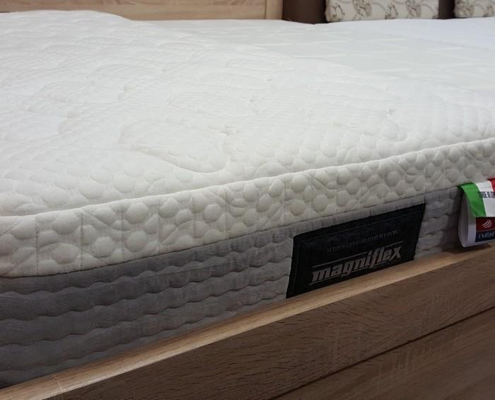 Magniflex Comfort Dual 10 matrace 90 x 200 cm VÝPRODEJ z výstavní plochy