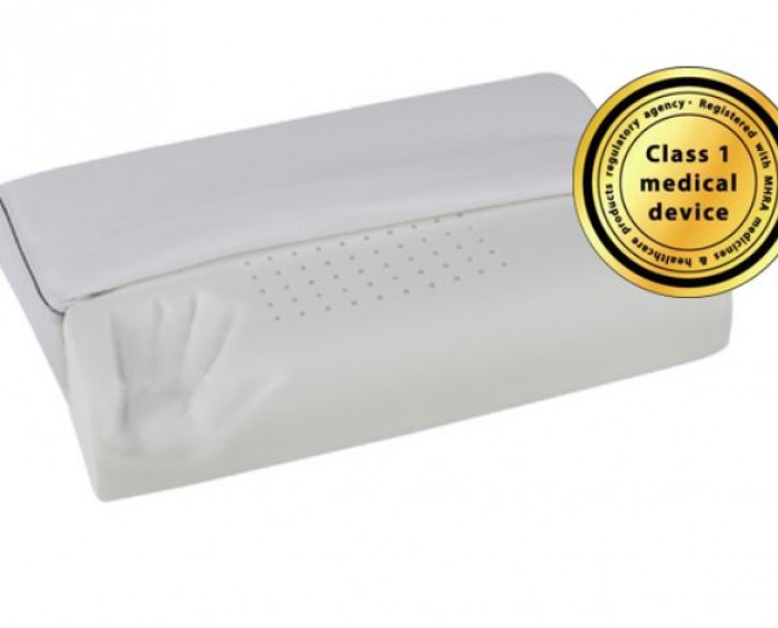 Magniflex Superiore Deluxe Wave polštář