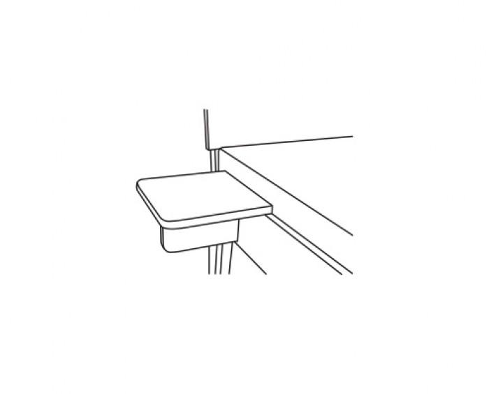 Jitona Jukii noční stolek závěsný